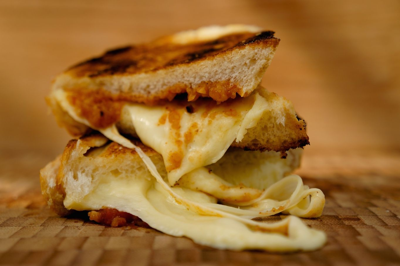 This Start Up Wants To Be The Uber Of Grilled Cheese
