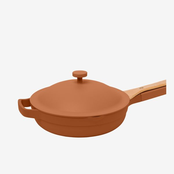 Our Place Always Pan in Terracotta