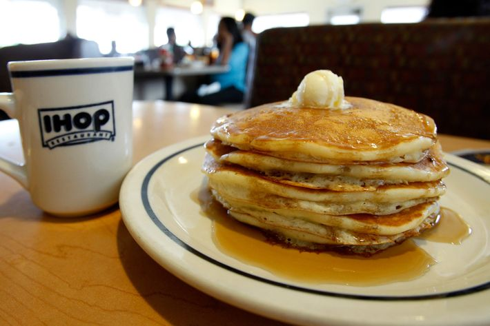Breakfast Restaurants Like Ihop