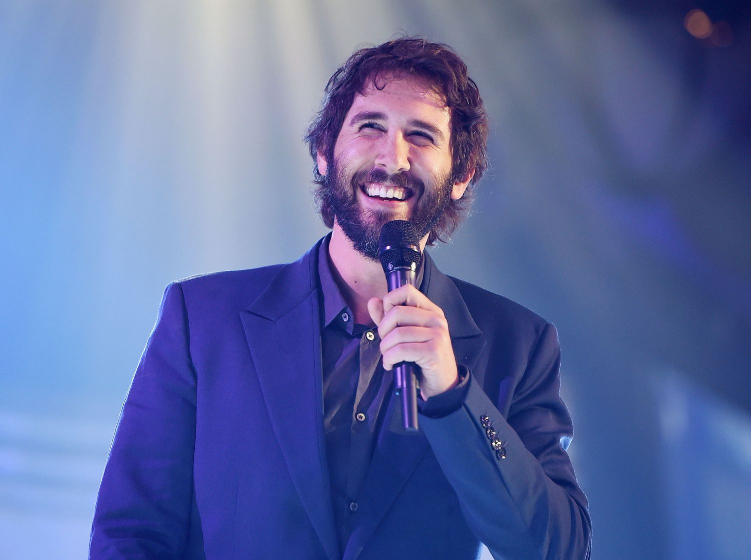 josh groban remember