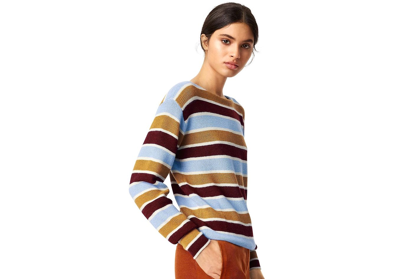 Tory Burch Austrie Sweater