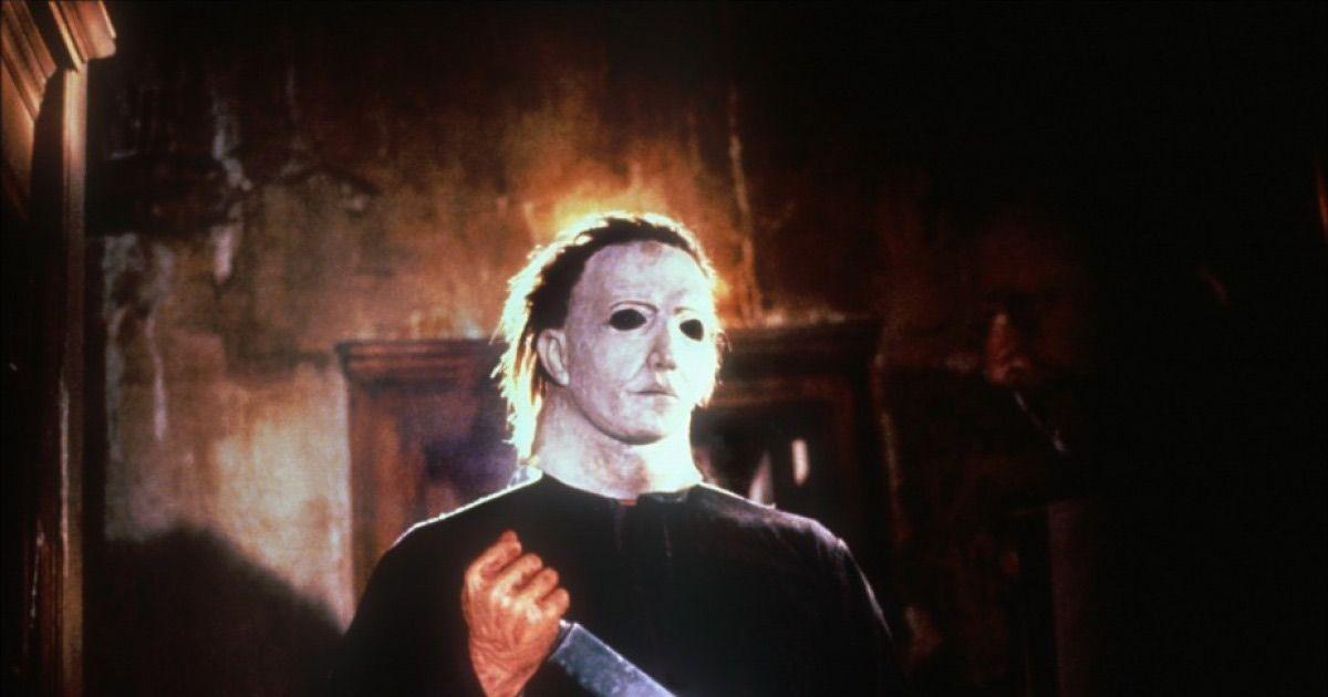 Michael Myers Is Coming Back To Haunt Your Nightmares In Halloween Returns