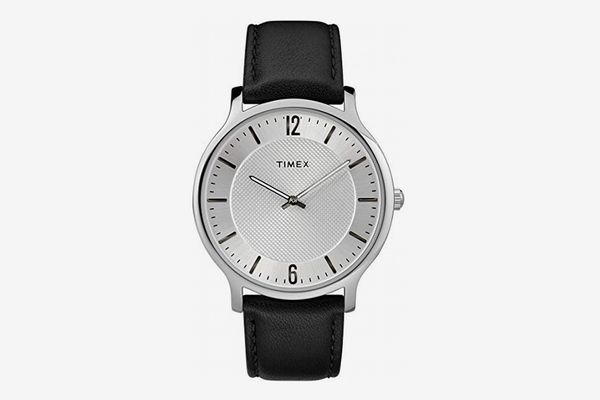 Timex Metropolitan Watch, 40mm