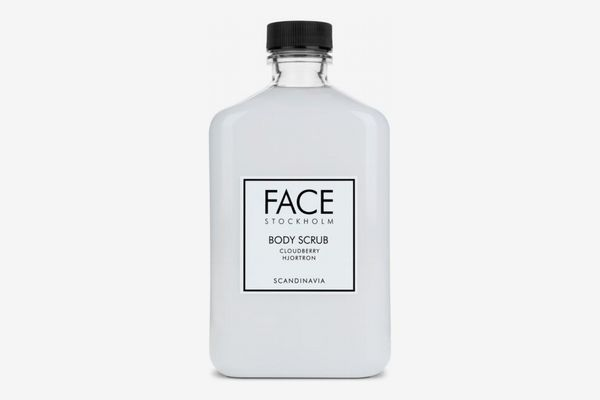 Face Stockholm Scandinavia Body Scrub