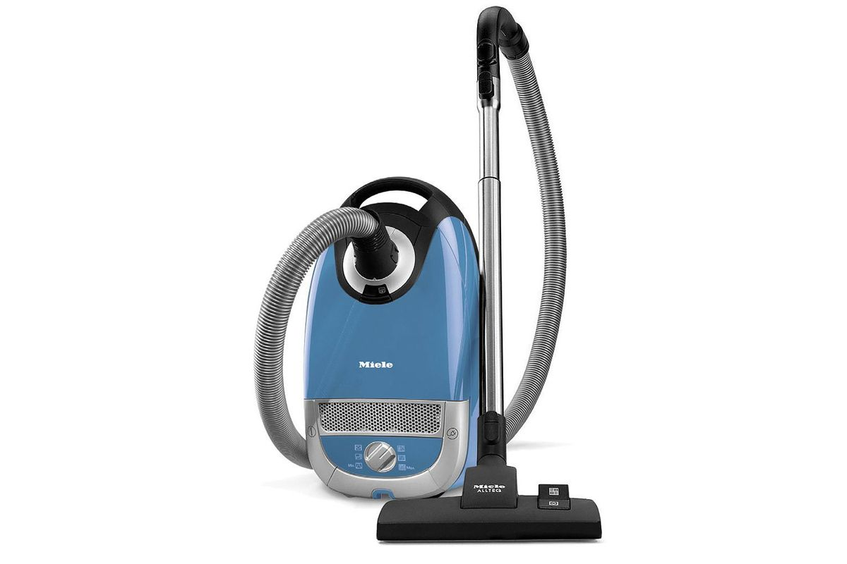 The Best Vacuum Is German Made And Will