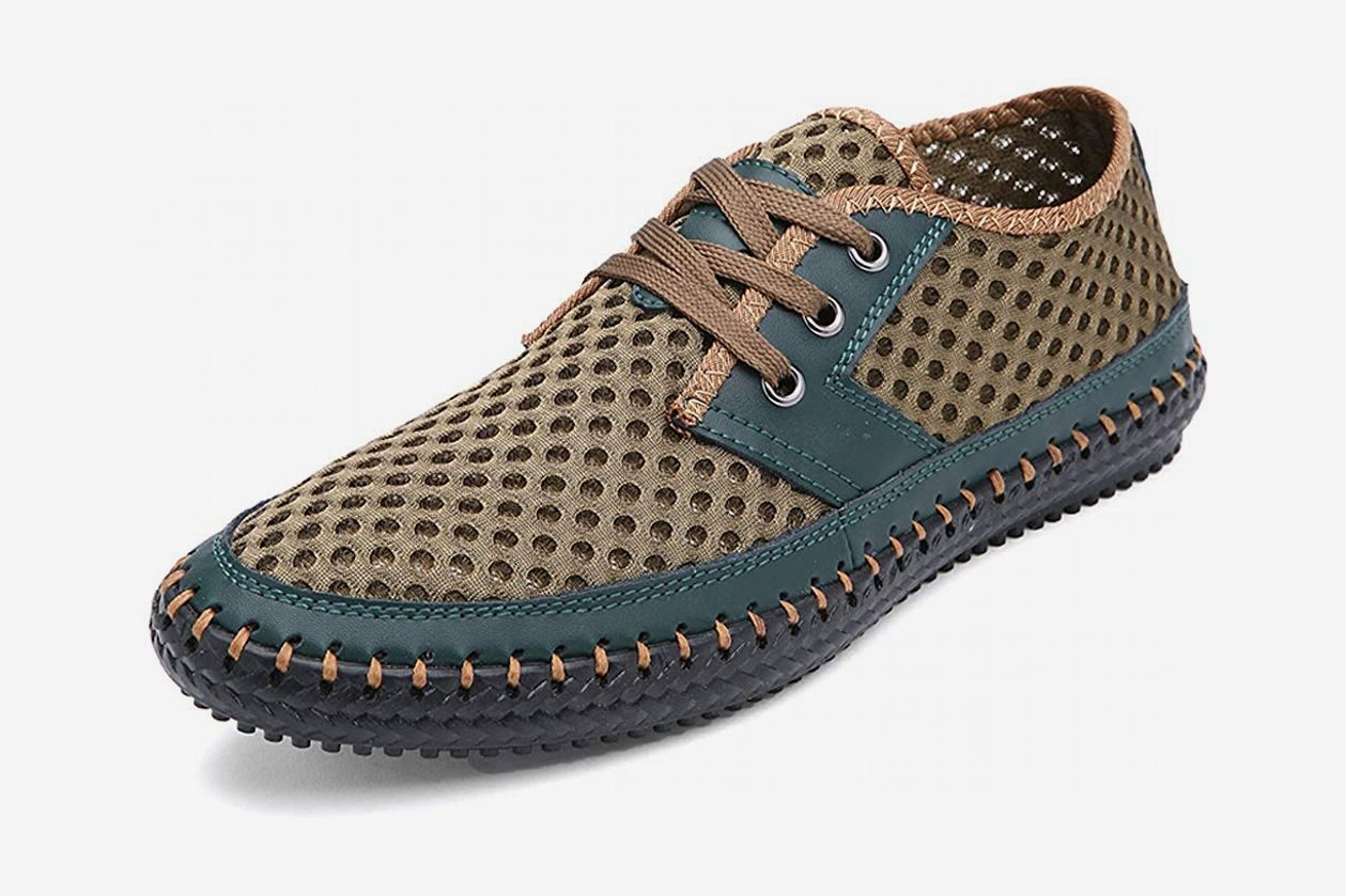 MOHEM Casual Mesh Water Shoes
