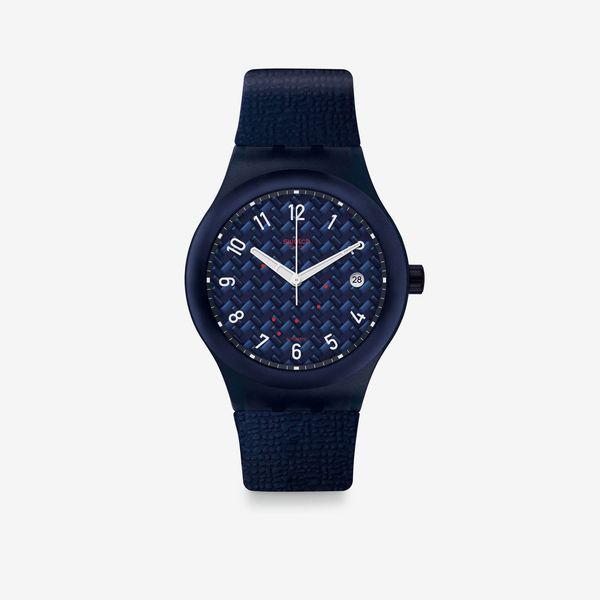Swatch Sistem51 Noite
