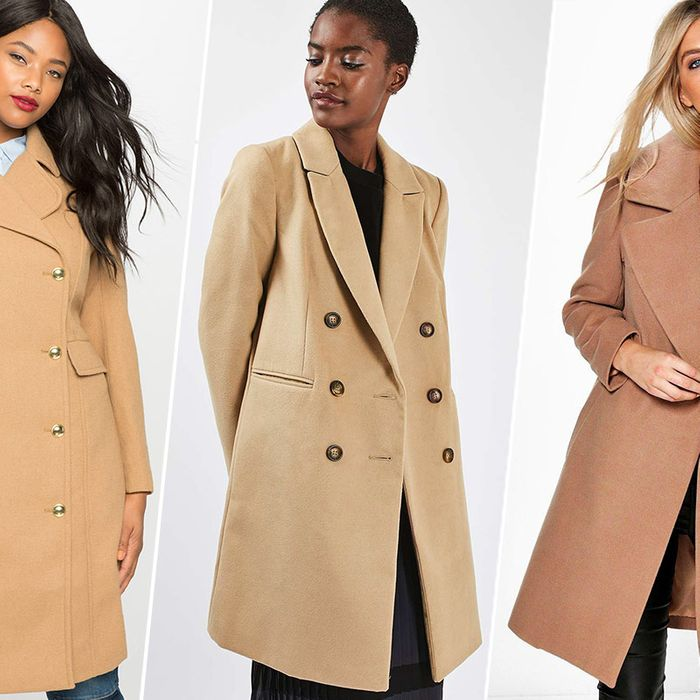 ffd7f265b08 When it comes to shopping for a new coat, do you find yourself skipping  over the neutrals? Maybe they aren't your thing and you prefer something  flashier?