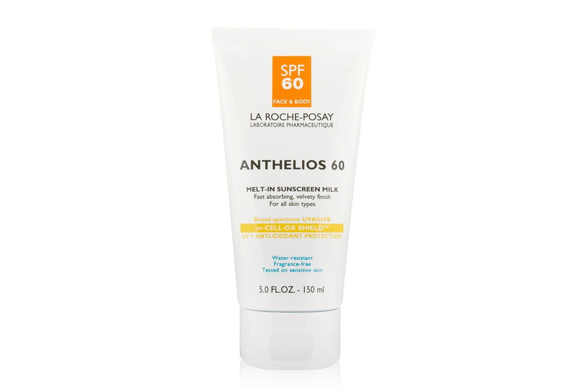 La Roche-Posay Anthelios 60 Body Milk Sunscreen