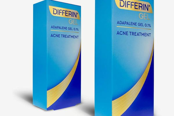 Differin Acne Treatment (2-Pack)
