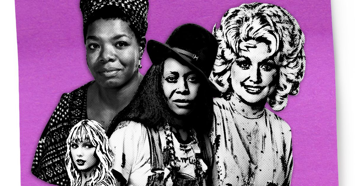 25 Famous Women on How They Get Their Best Ideas
