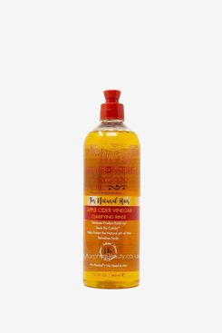 Creme of Nature Argan-Oil Apple-Cider Vinegar Rinse