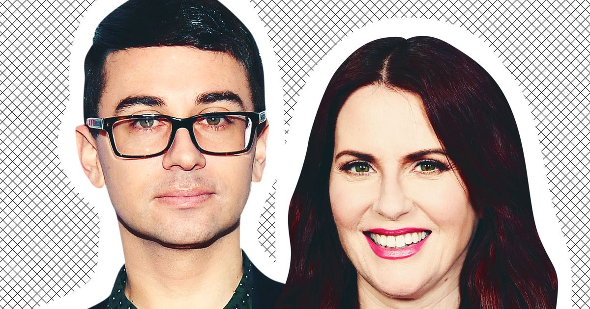 Christian Siriano Steps Up Once Again