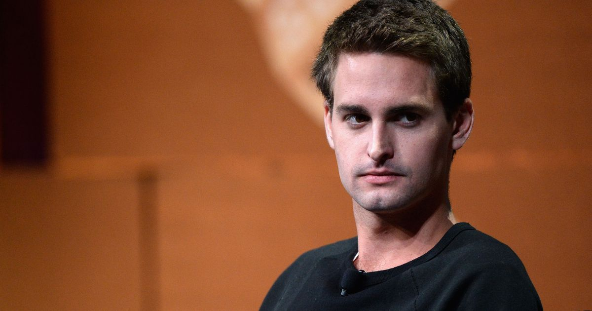 Evan Spiegel's Hatred of Growth Hacking Is Good