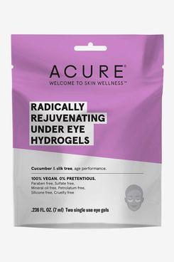 ACURE Radically Rejuvenating Under Eye Hydrogel Mask