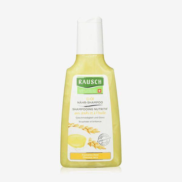 Rausch Egg-Oil Nourishing Shampoo (200 ml)