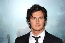 "Actor Benjamin Walker attends the ""Abraham Lincoln: Vampire Slayer 3D"" New York Premiere at AMC Loews Lincoln Square 13 theater on June 18, 2012 in New York City."