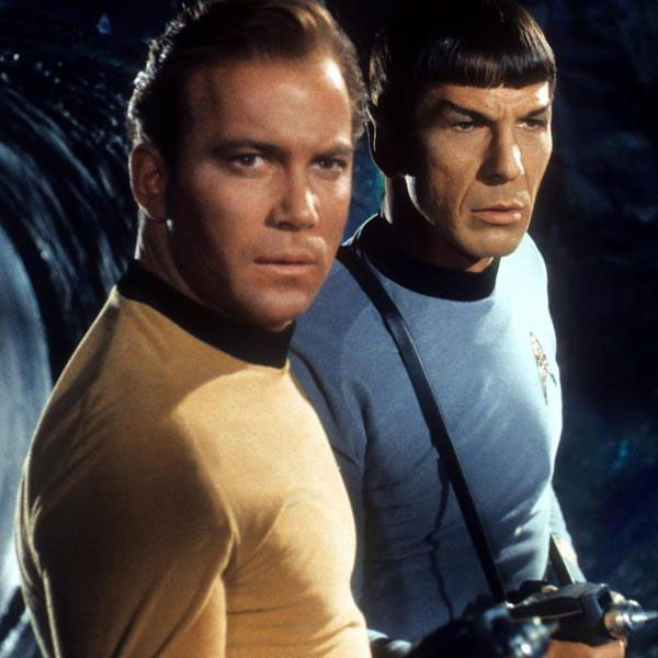 The Star Trek Universe: A Beginner's Guide
