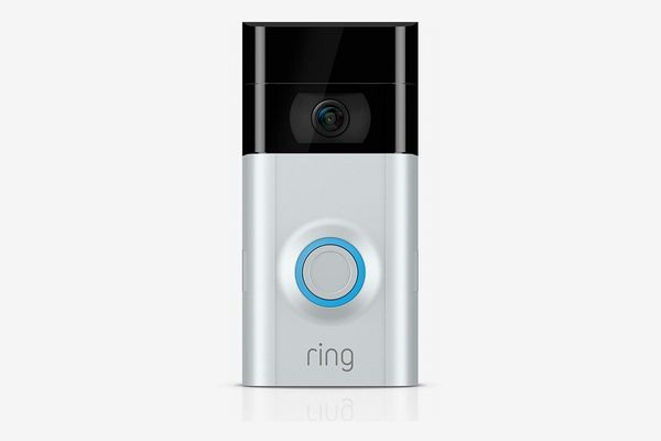 Ring Video Doorbell 2 with HD Video