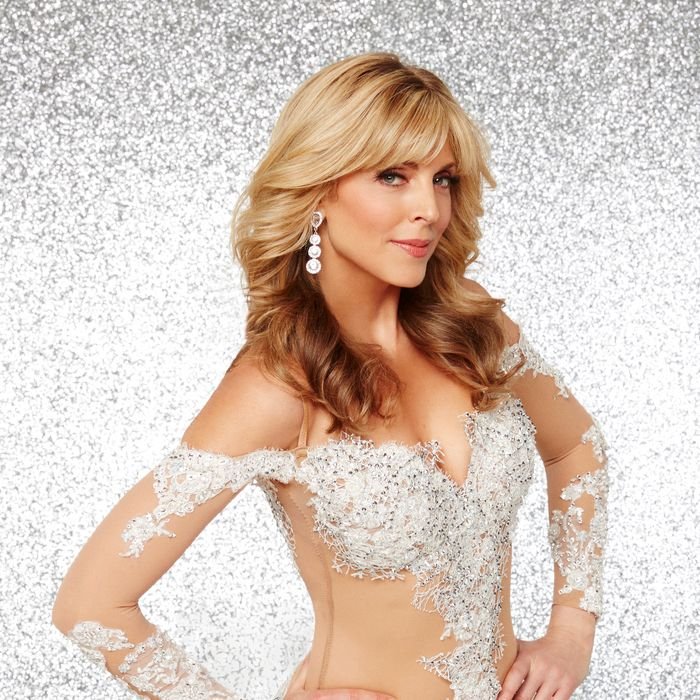 Marla Maples. Photo: Craig Sjodin/ABC via Getty Images
