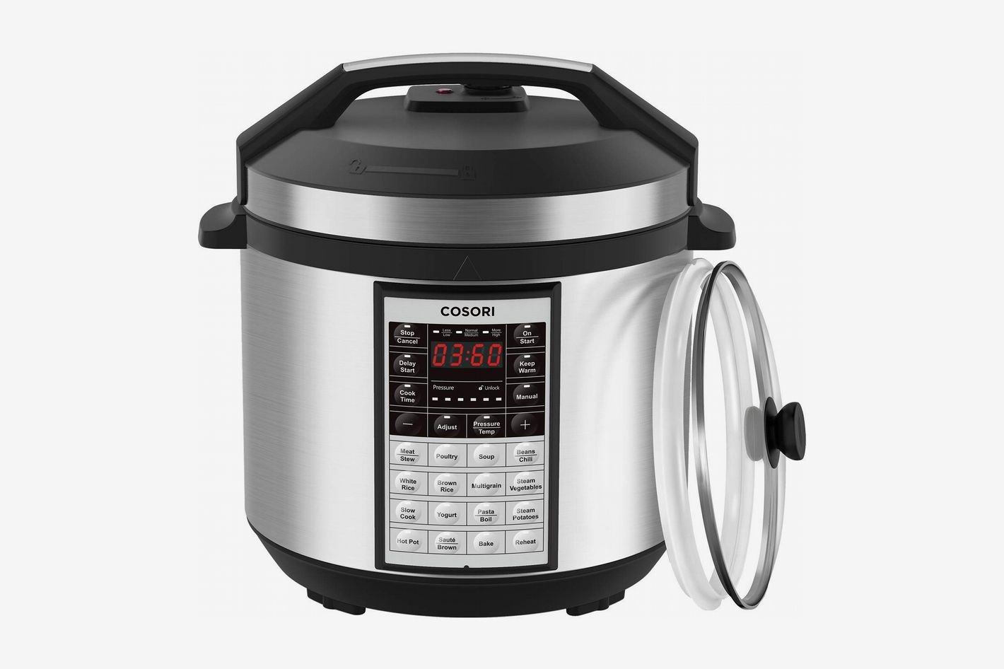 16 Best Pressure Cookers And Electric 2019