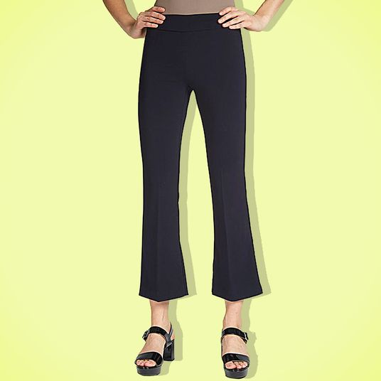 6111ce04 The Pants That Are Suspiciously Flattering on All My Friends
