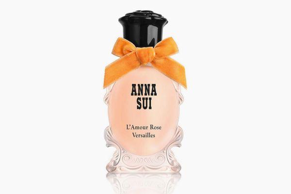 Anna Sui L'Amour Rose VersaillesEau de Toilette