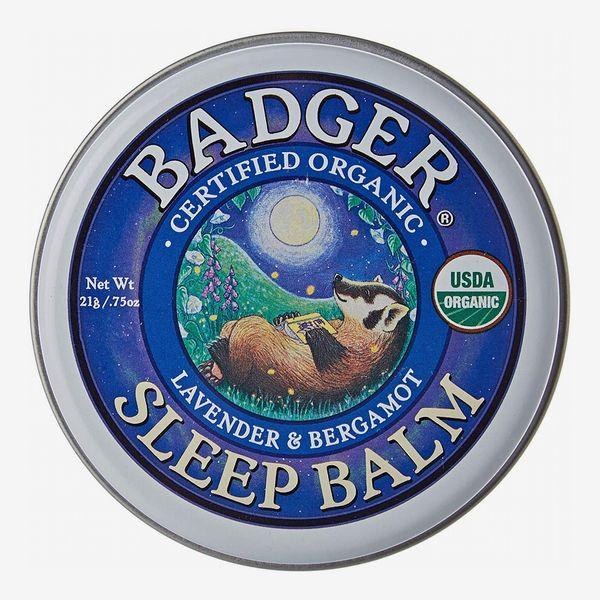 Badger Balm Sleep Balm