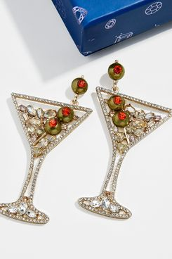 Baublebar Shaken, Not Stirred Drop Earrings