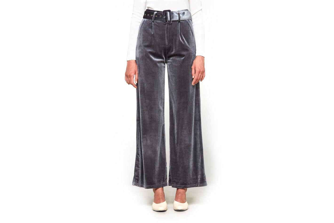 Farrow Velvet Pants