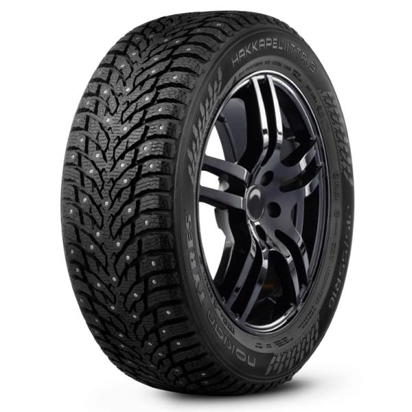 Nokian Hakkapeliitta 9 225/60R16 Winter Tire