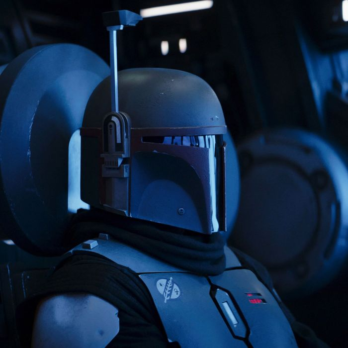 19 Big Questions About That Mandalorian Finale
