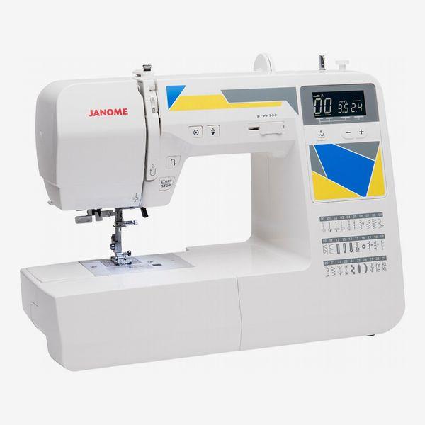 Janome Mod 30 Computerized Sewing Machine