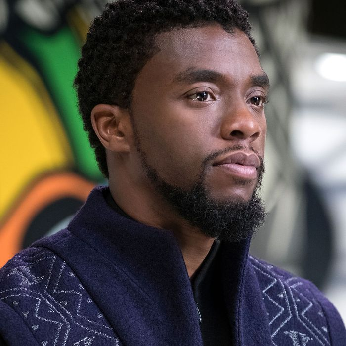 How Chadwick Boseman Was Cast As Marvel S Black Panther