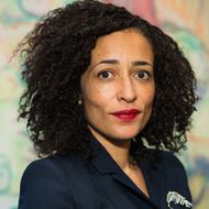Zadie Smith Receives WELT-Literaturpreis 2016 In Berlin