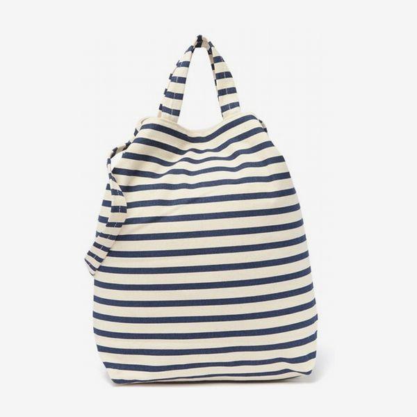 BAGGU Duck Bag, Sailor Stripe from Nordstrom Rack