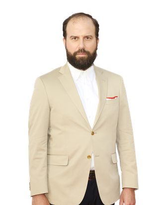 Brett Gelman On Playing A Naked Hippie In The Mad Men Finale
