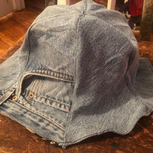 Yudai Kanayama Sun Hat