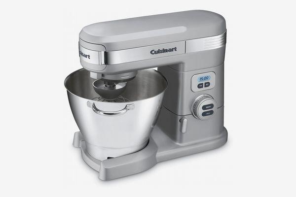 Cuisinart 5-1/2-Quart 12-Speed Stand Mixer