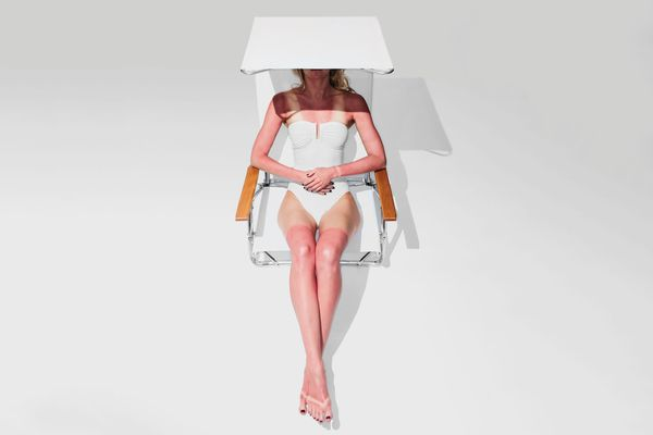 Telescope Casual Original Mini-Sun Chaise