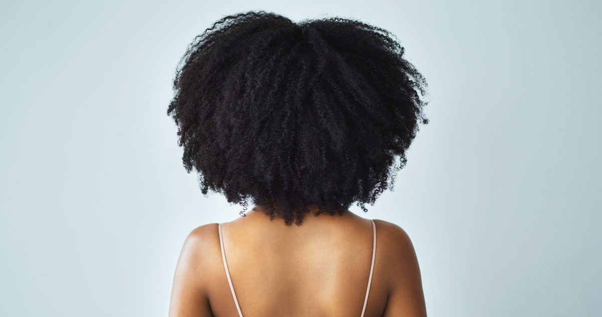 Now Is The Time To Get To Know Your Natural Hair