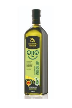 Academia Olearia Fruity Extra Virgin Olive Oil