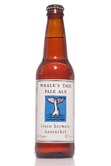 "Cisco Brewers (Massachusetts)<br>$2.29 for 12 oz. <br><strong>Type:</strong> English Pale Ale<br><strong>Tasting notes:</strong> ""Bitter hops and malt up front, followed by a fruity sweetness; the malt and hops are paired nicely. This has a great carbonation level as well."" <br>—Renee Esposito, co-owner, Breukkelen Bier Merchants<br>"