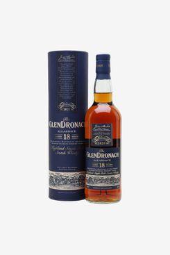 Glendronach 18 Year Old