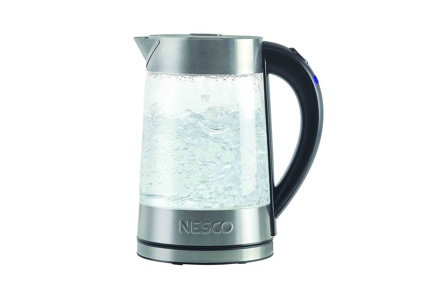 Nesco Electric Gas Water Kettle