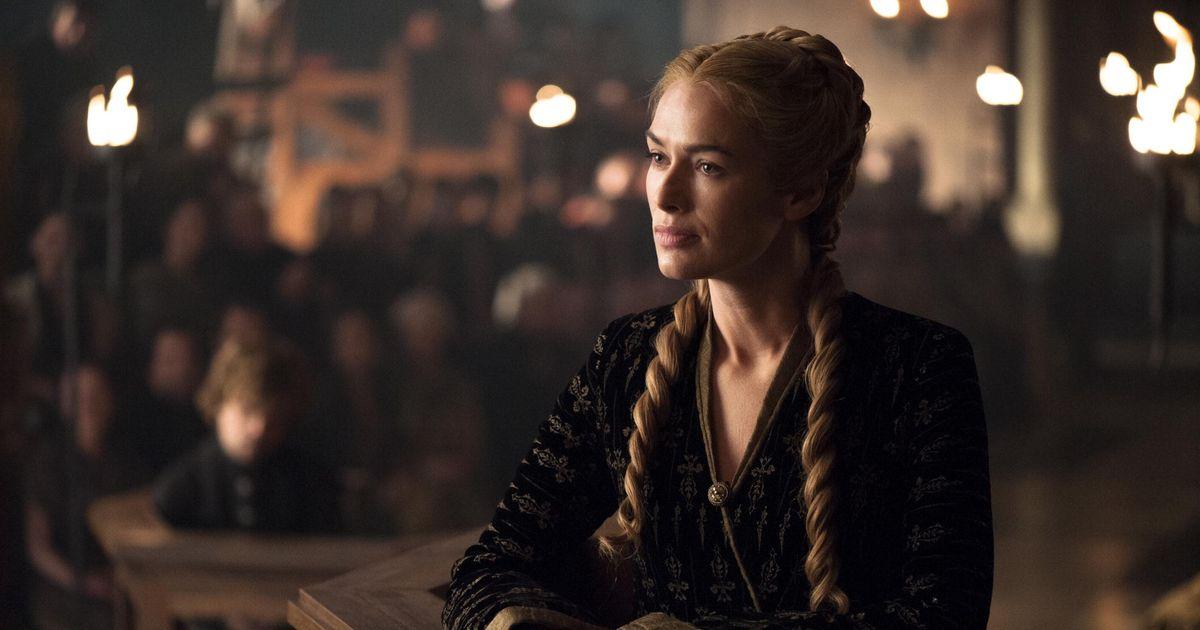 Cersei Lannister Kinder