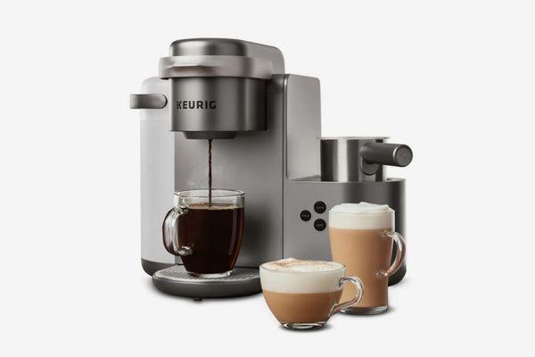 Keurig K-Café Special Edition Coffee, Latte & Cappuccino Maker