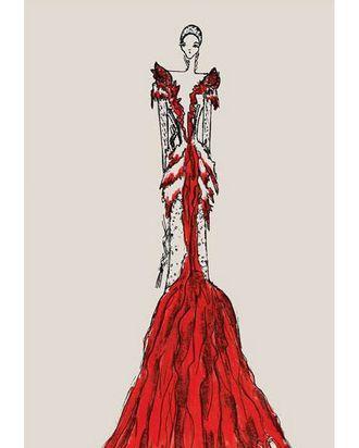Donna Anna concept design by Rodarte.