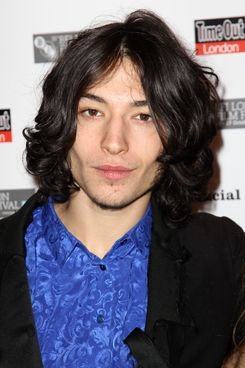 LONDON, ENGLAND - OCTOBER 17:  (UK TABLOID NEWSPAPERS OUT) Ezra Miller attends the premiere of 'We Need To Talk About Kevin' at the The 55th BFI London Film Festival at The Curzon Mayfair on October 17, 2011 in London, United Kingdom.  (Photo by Dave Hogan/Getty Images)