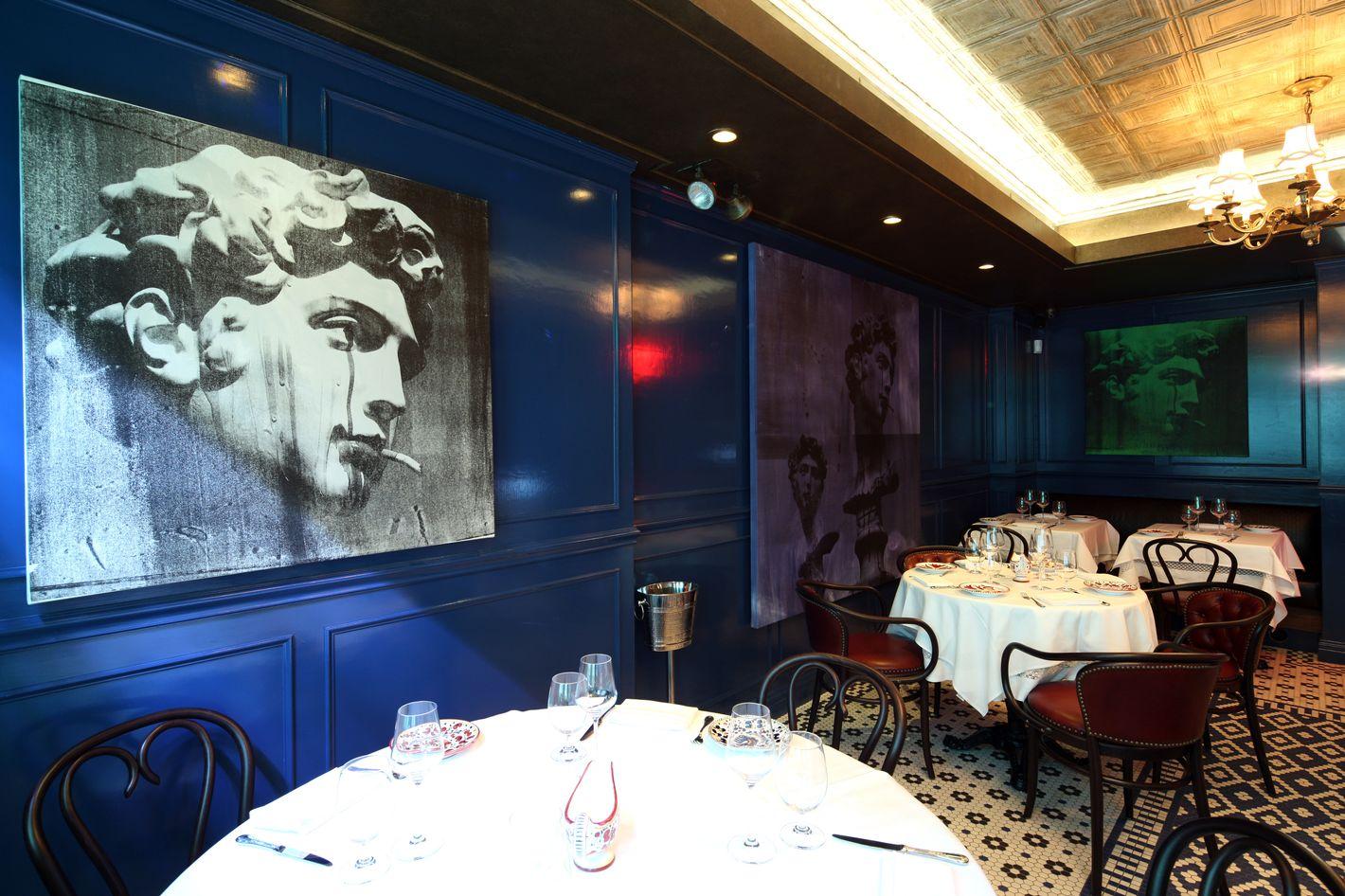 meet the restaurant worlds newest go to designer